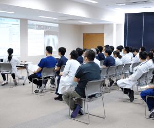 水戸地域医療教育センター